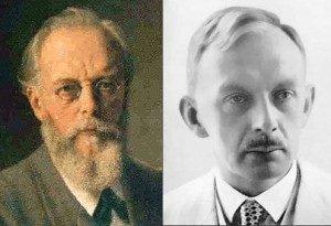August Weismann, Fritz Lenz